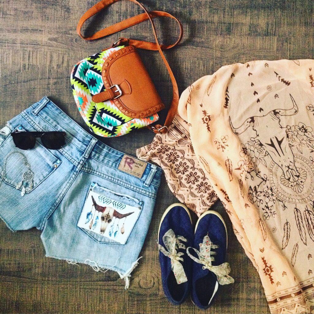 Etno styl – jak v něm být trendy?