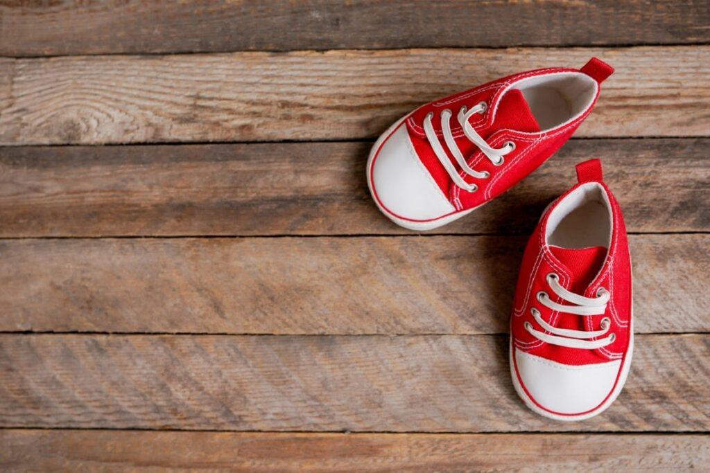 Jaká by měla být dětská letní obuv?