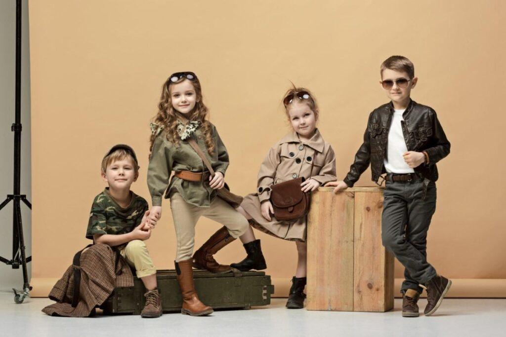 Na co si dát pozor při výběru dětské kožené podzimní obuvi?