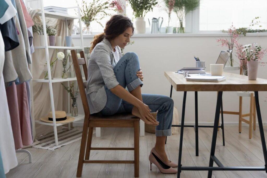Proč jsou boty nepohodlné - jak můžeme specifikovat problém?